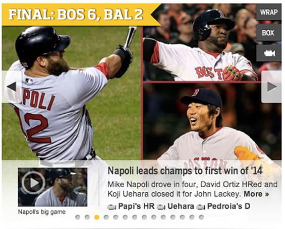 How to watch Major League Baseball games on your iPhone, iPad, Mac or Apple TV