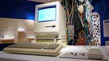Relive the history of computing at 'The Interface Experience'