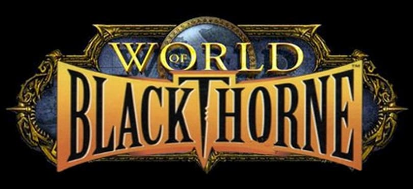 Blizzard's black ops title, and why it's a long way off