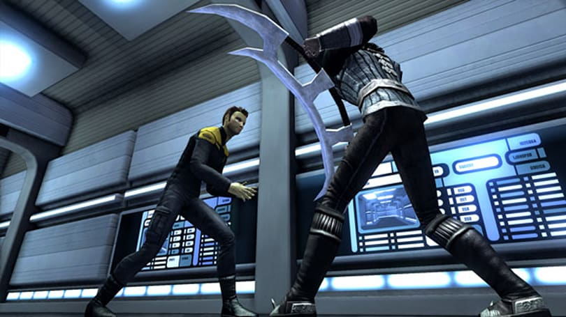 Star Trek Online official dev blog: Tracy Jasperson
