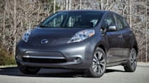 Nissan starts US production of 2013 Leaf, vows faster charging and a lower entry price