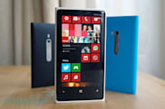 Unofficial Amber ROMs emerge for Nokia Lumia 820 and 920