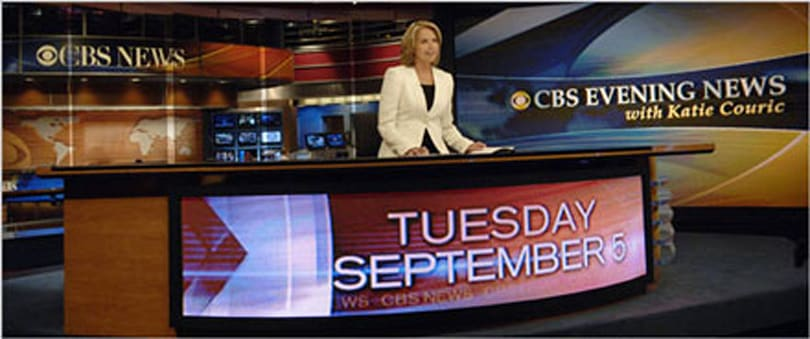 CBS News fleshes out high-def plans