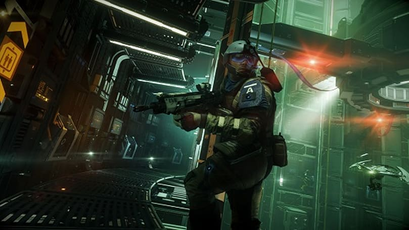 Killzone Shadow Fall drops new weapons and modes in April DLC