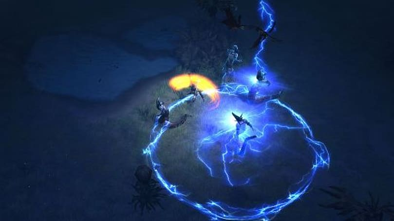 Blizzard lifts Diablo 3's Act 1 restriction for new digital buyers