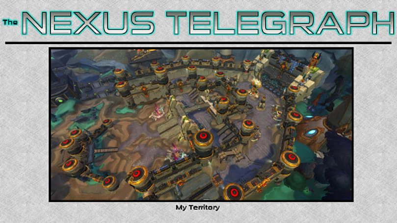 The Nexus Telegraph: Another WildStar patch approaches!