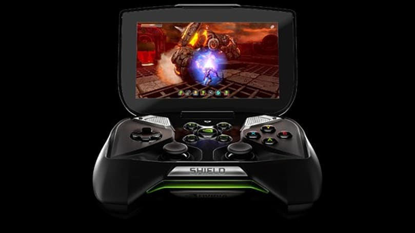 Shield from Nvidia review