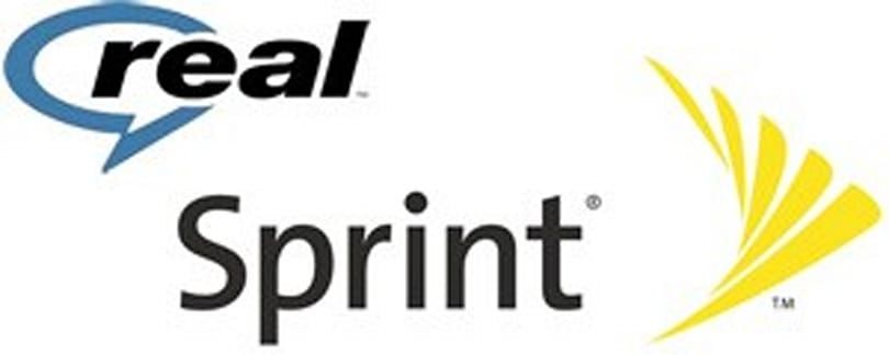 Sprint standardizing on RealNetworks' platform for music delivery