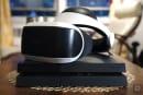 「PlayStation VR」1月26日に再販スタート、同日発売の「バイオハザード7」もVR完全対応