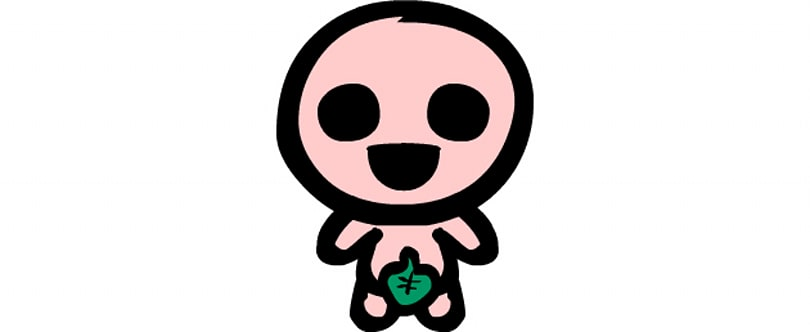 'Binding of Isaac: Rebirth' reborn on 3DS, Wii U and Xbox One (updated)