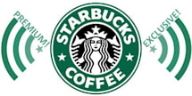 Starbucks reveals plans for a Digital Network, made up of 'exclusive and premium' digital content
