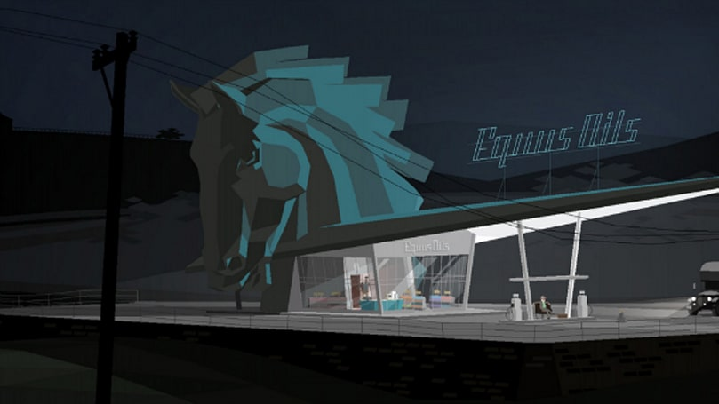 Kentucky Route Zero Act 3 out now, season pass 25% off