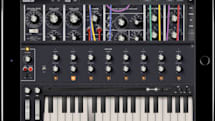Moog's new app brings the iconic Model 15 synth to your iPad