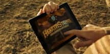 Hearthstone comes to iPad