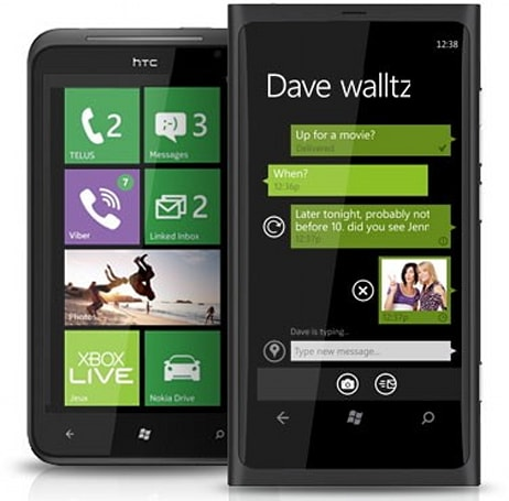 Viber comes to Symbian, S40 and Bada, adds HD voice calling and group messaging to Nokia Lumia handsets