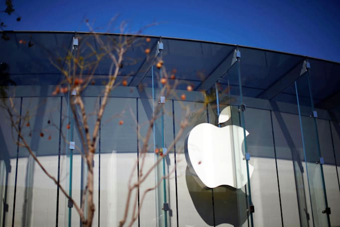 Apple reportedly working on a rival to Amazon's Echo
