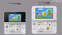 Nintendo announces $199 3DS XL with 4.88-inch top screen, available August 19th