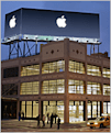 Huffington Post: New York Apple Stores running out of iPhones?