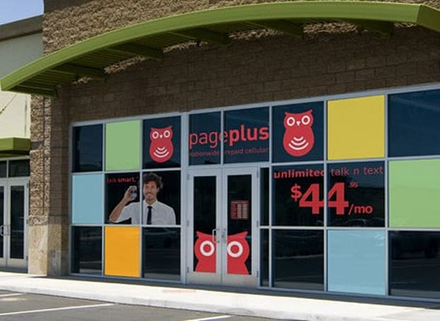 Page Plus Cellular adds annual prepaid plan: $80 a year for 2,000 minutes
