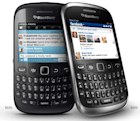 BlackBerry Curve 9320 now official: BB OS 7.1, 2.44-inch display, BBM button