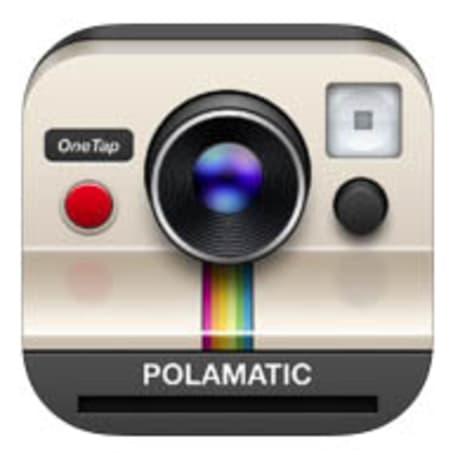 Review: Polamatic brings back memories of photos past