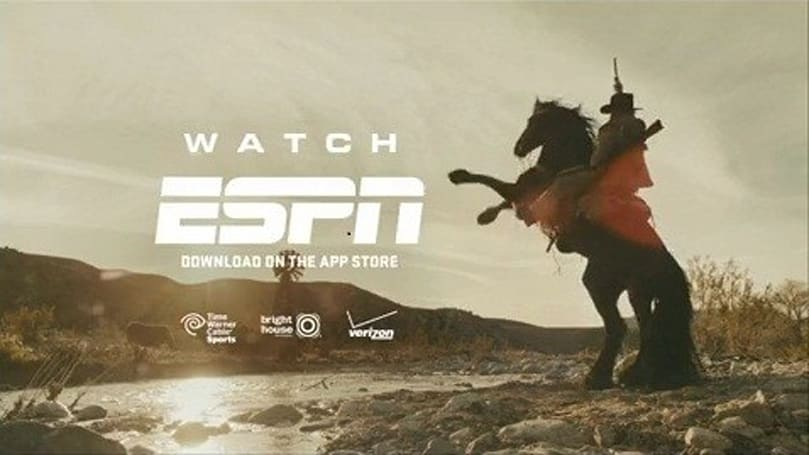 WatchESPN iOS app lets some people watch live sports wherever they want