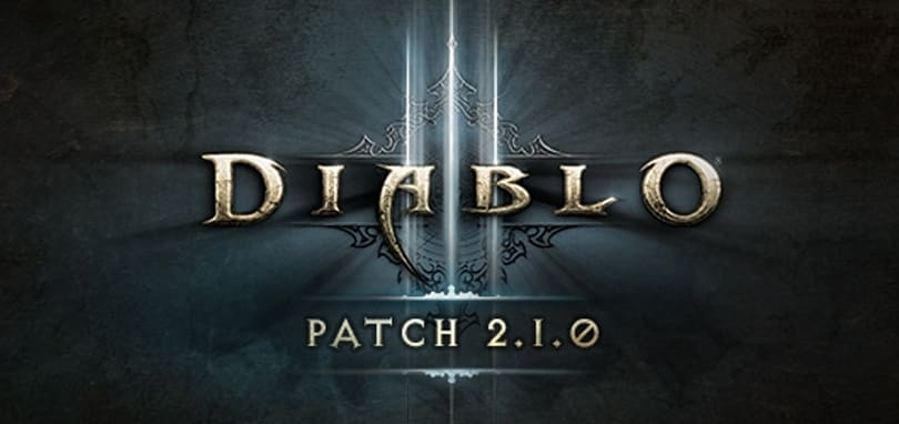 Diablo 2.10 patch releases with week of in-game bonuses