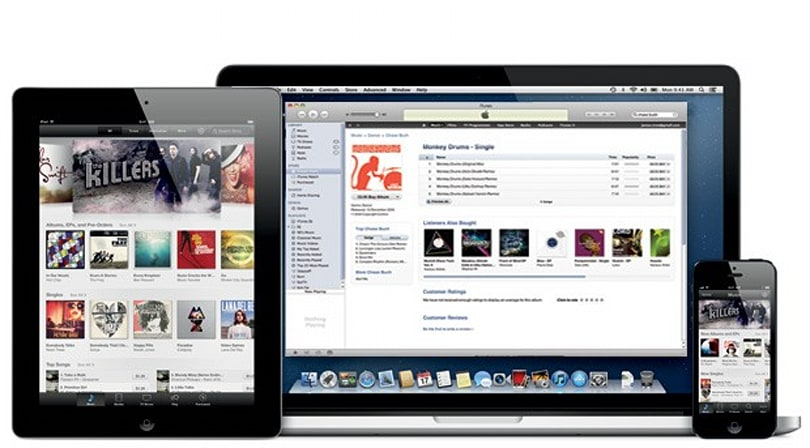 iTunes store reaches new landmark, announces 25 billion songs sold
