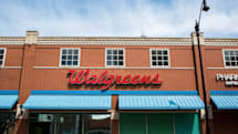 Walgreens starts breaking up with Theranos