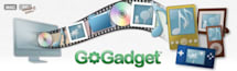 Mark/Space introduces GoGadget media synching software