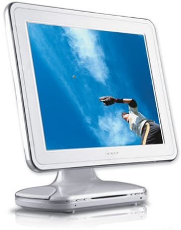 OPPO Digital's 20-inch TV/DVD combo