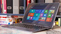 Samsung ATIV Smart PC review (AT&T LTE)