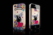 Ben & Jerry's stores in Singapore giving away free iPhone cases
