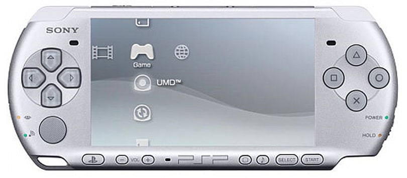 PSP price slashed to $130