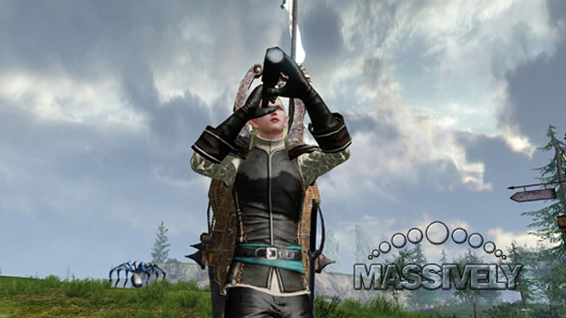 E-thugs are actively attacking Trion's stable of MMOs, ArcheAge open beta 'going forward as planned'