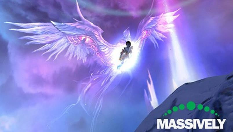 Aion's Rallying the Troops event begins Feb 27th