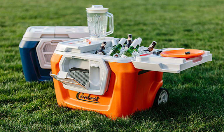 Coolest Cooler asks backers for more money