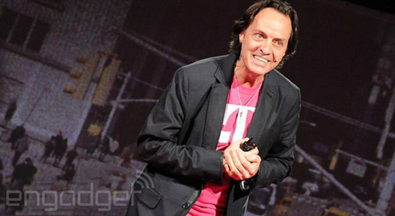 FCC orders T-Mobile to stop misleading throttled customers about speeds