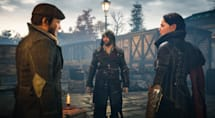 There won't be an 'Assassin's Creed' game this year