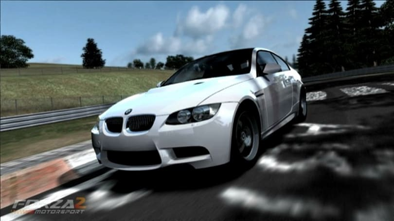 XBLM Deal of the Week: Forza 2 DLC (again)