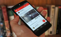 Google+ can automatically 'enhance' your mobile video recordings
