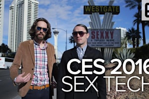 After Hours: CES 2016 Sex Tech