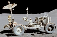 Rare lunar rover prototype accidentally sold for scrap (update)