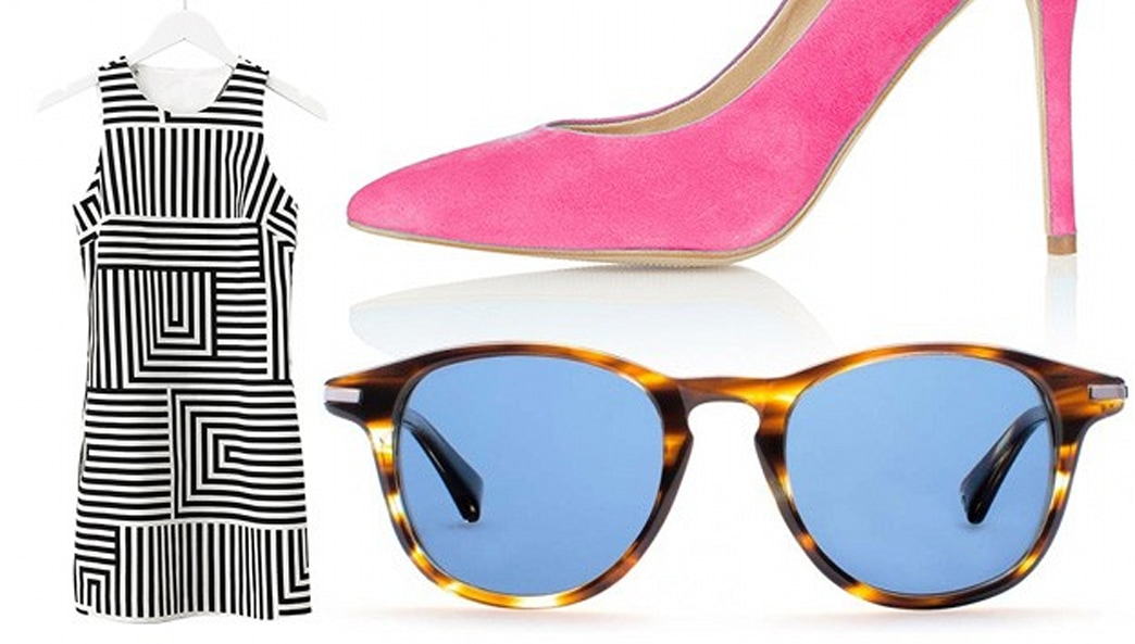 The Trend Report: A 'Mad Men' Inspired Spring Wardrobe