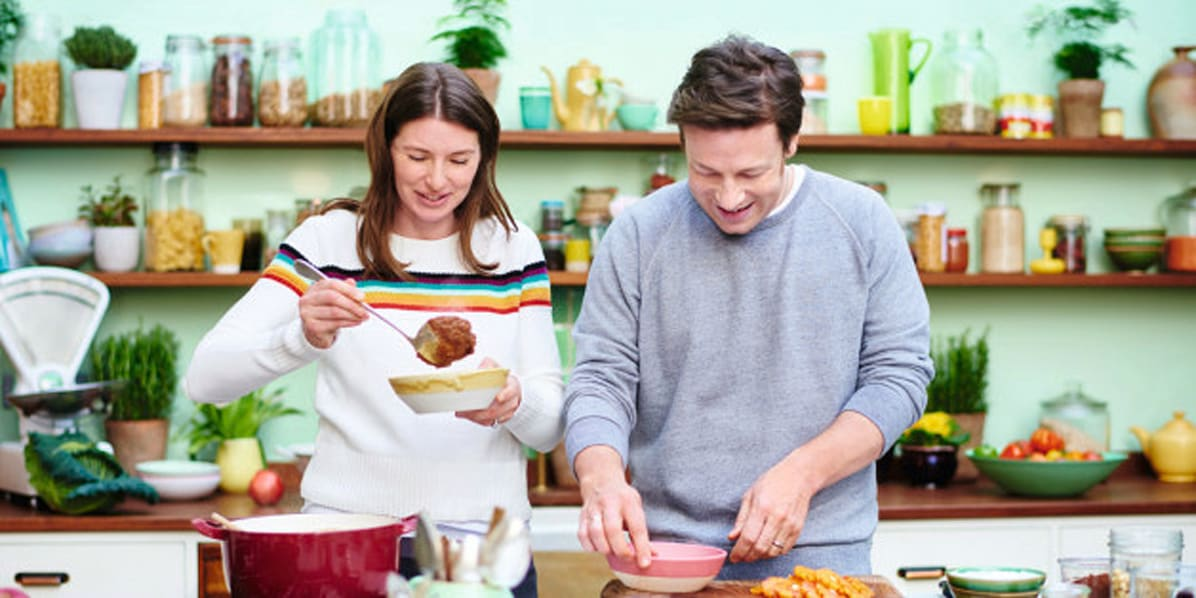Why Empowering Parents to Cook With Their Kids Helps Families to Thrive