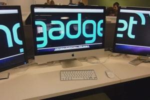 iMac Triple-Display Thunderbolt Armageddon