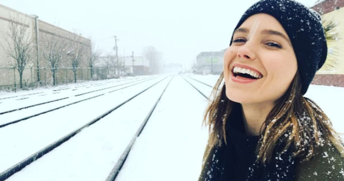 Sophia Bush Says We Should Quit Obsessing Over Finding 'The One'