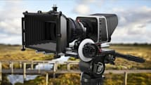 Blackmagic Cinema Camera pushed back a few weeks, new footage shown