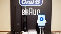 3D 追蹤牙齒健康,新款 Oral-B 智慧電動牙刷在台推出