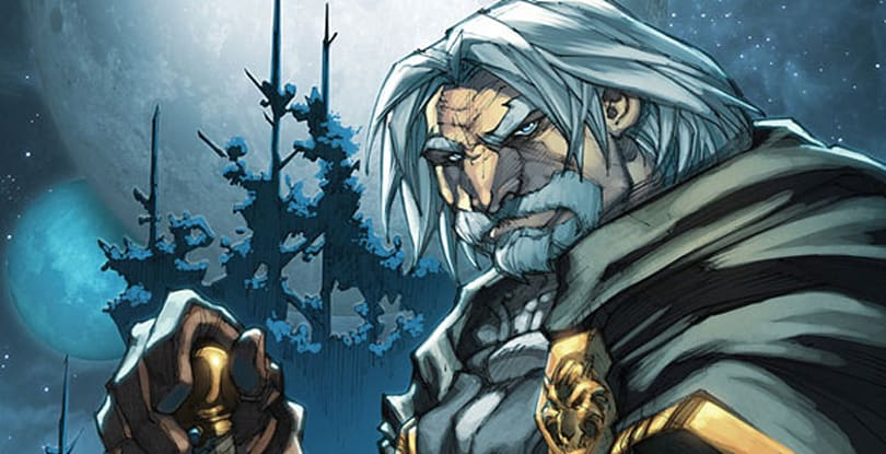 Know Your Lore: Top 10 lore developments of 2011, part 1